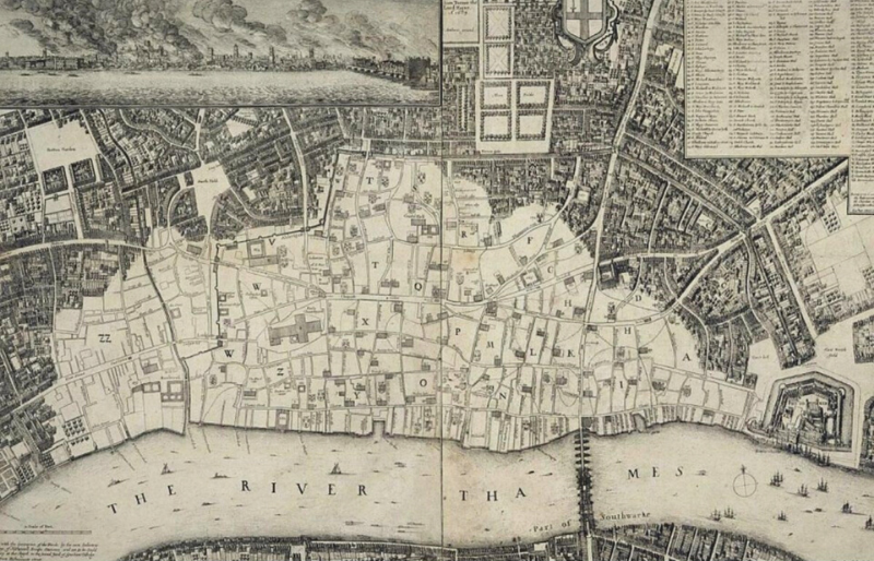 Maps and Society: 'Circling the Square: How European Renaissance and Chinese Administrative Mapping Intersected'