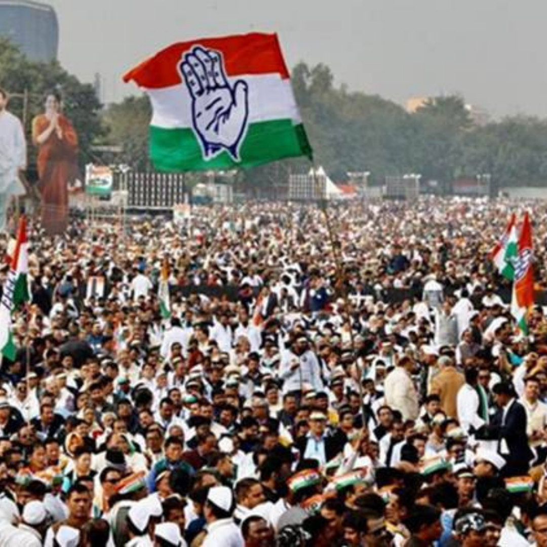The Congress Party and Indian Democracy: A Contemporary Estimate