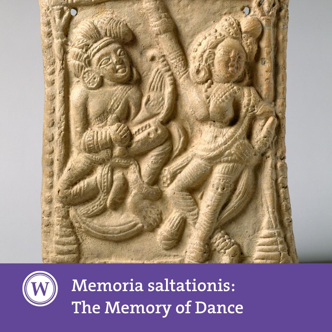 Memoria Saltationis: The Memory of Dance