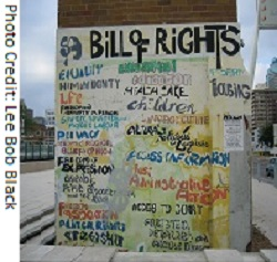 Building a 21st Century Bill of Rights