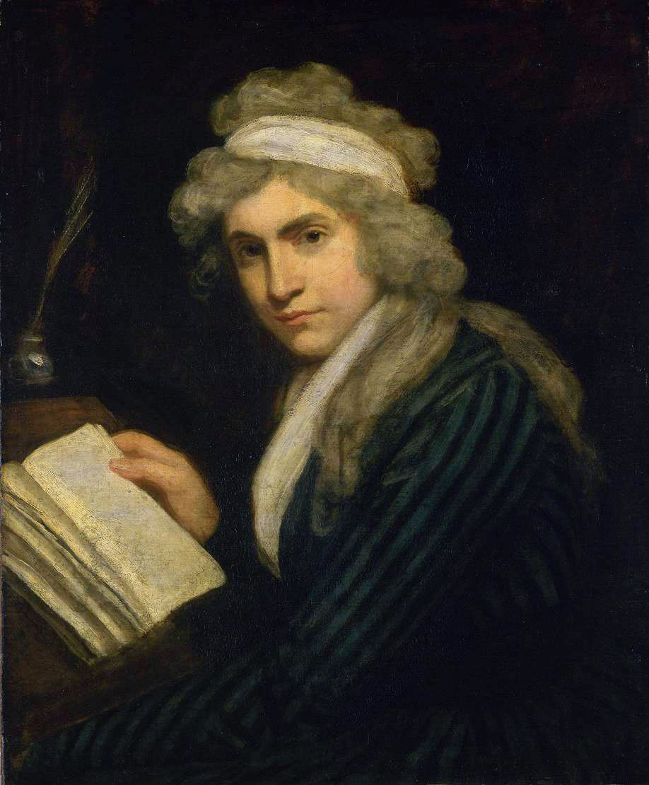 Mary Wollstonecraft and Dissent: A Celebration