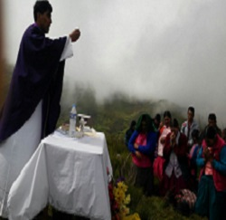 The Long Road to an Andean Catholic Clergy: From Solórzano to Pèlach i Feliú