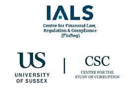 FinReg Webinar Series: UK Bribery Act: Tenth Anniversary