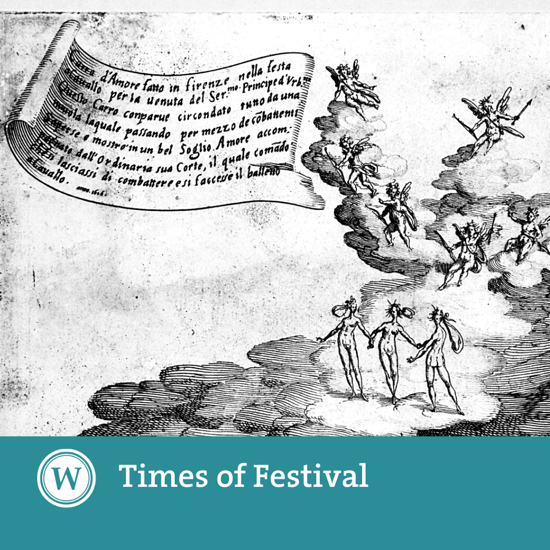 Times of Festival: '1589-1789-1989, Three Steps of Musical Individuation'