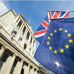 Brexit and financial services law and regulation