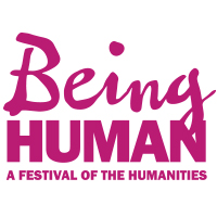 Being Human Festival Launch with Lemn Sissay