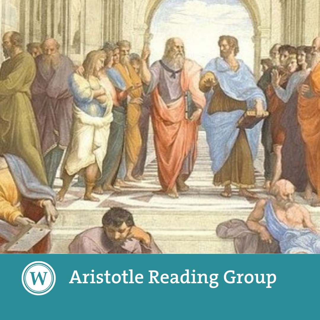 Aristotle Reading Group