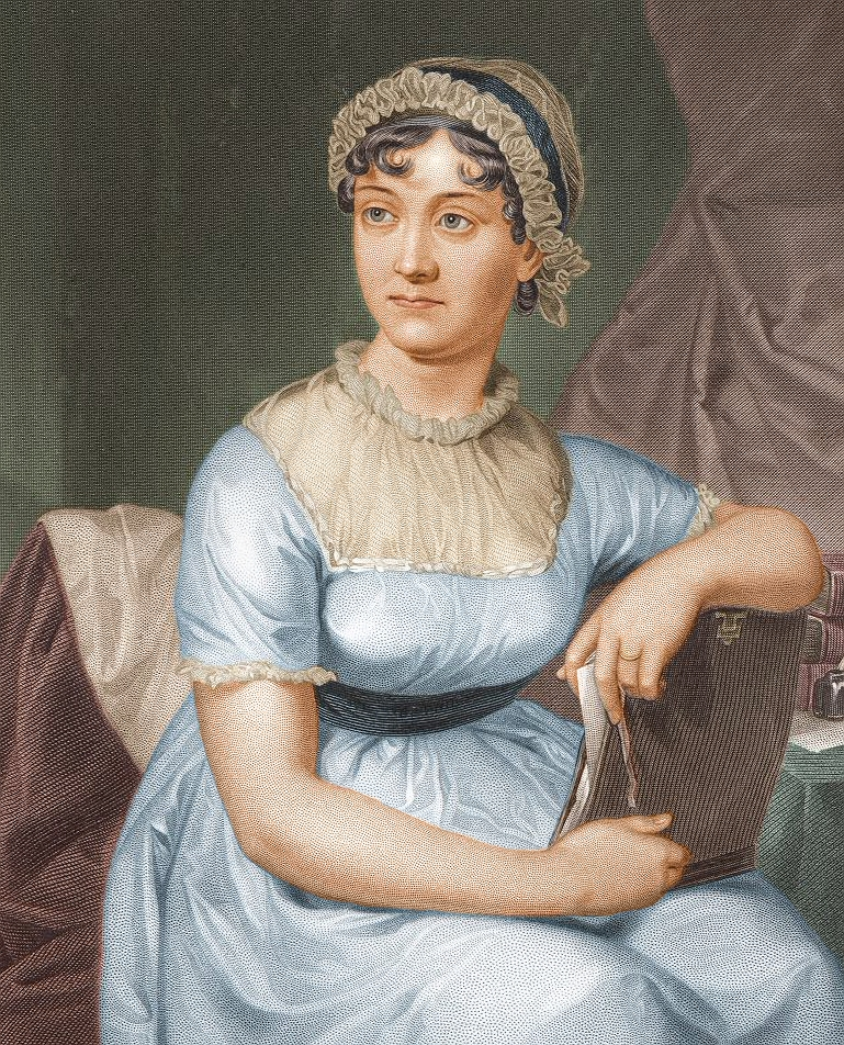 Jane Austen Society Study Day 2020