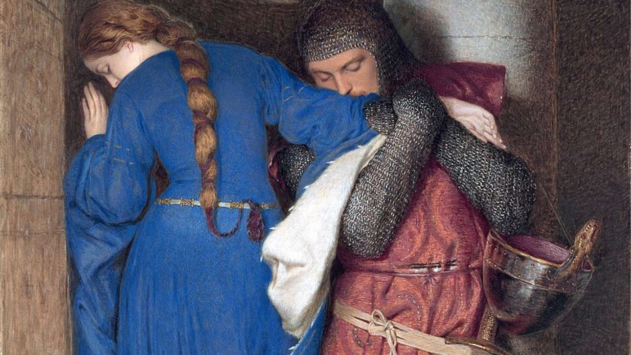 *CANCELLED* Keeping it Real: Medieval Hagiography, Twitter, and the Performance of Authenticity