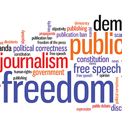 The Commonwealth and Challenges to Media Freedom