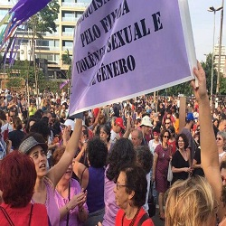 Hashtag Feminism and Sexual Violence in Brazil: An Anthropological Approach