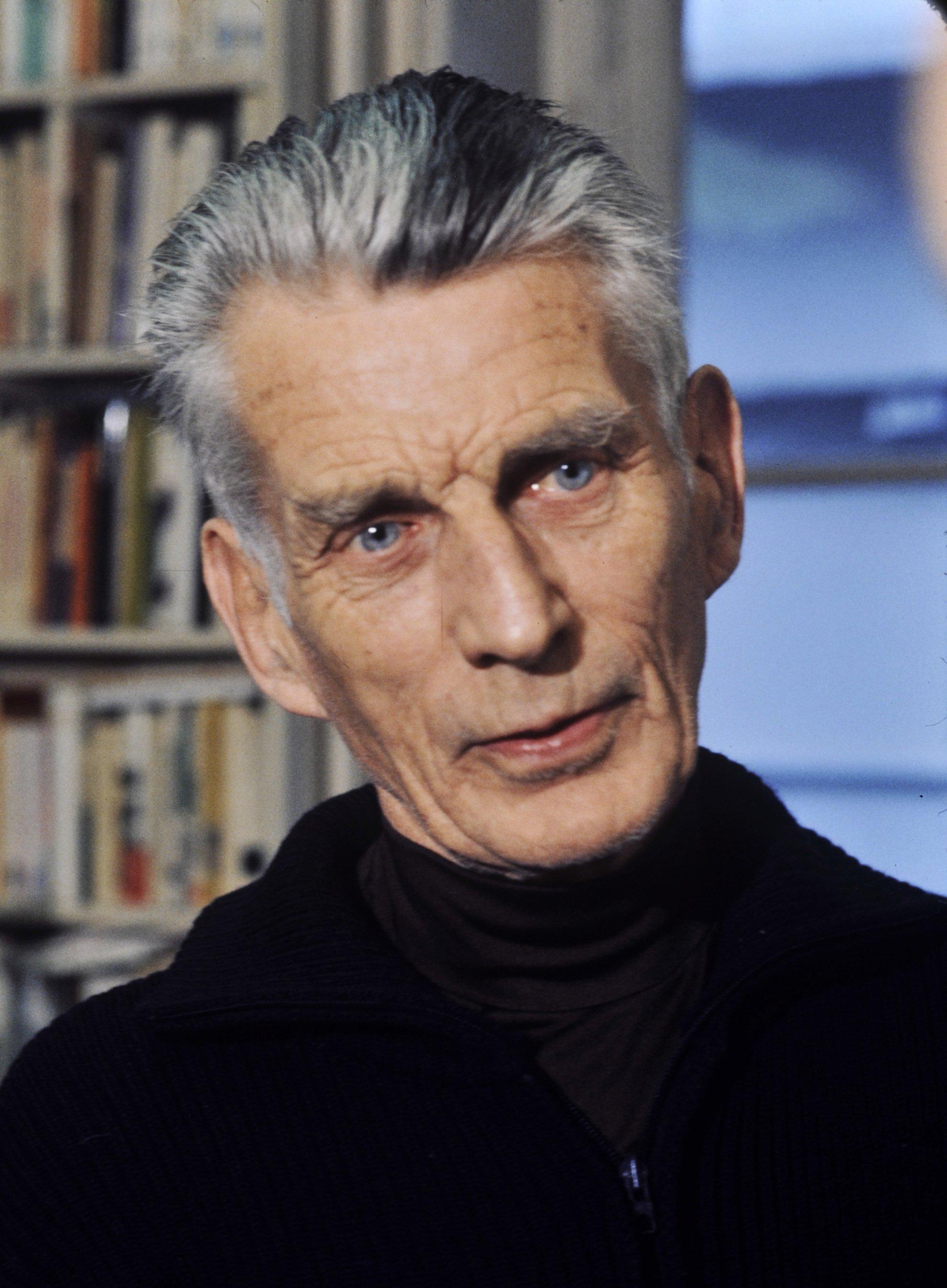 Samuel Beckett et la Guerre d'Algérie