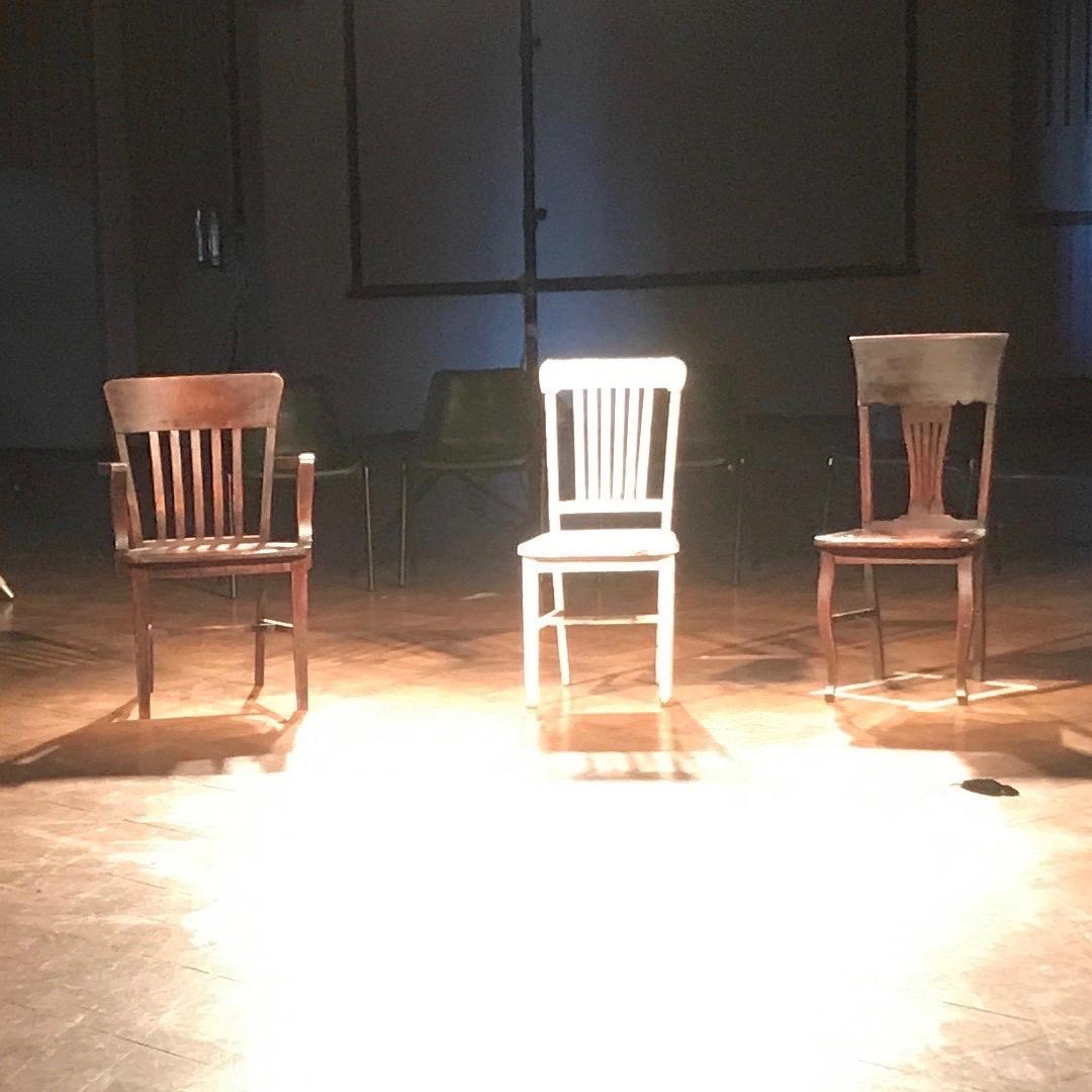 Exploring Theatre Translation - virtual event