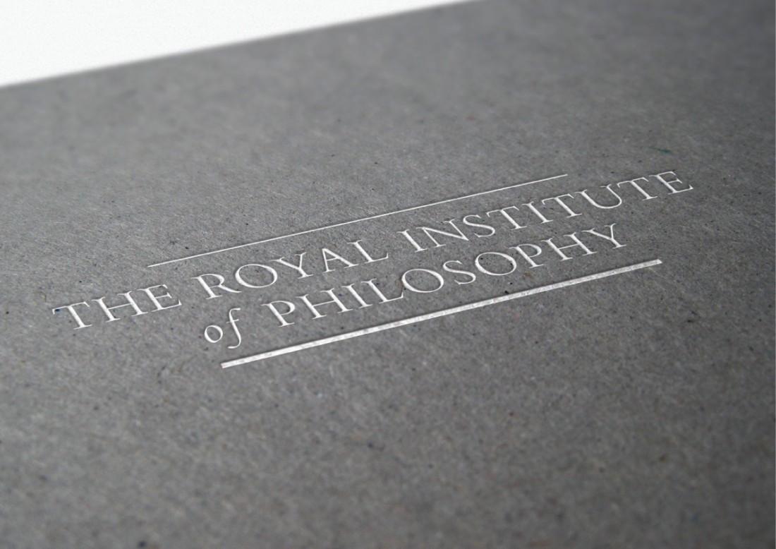 The Annual Royal Institute of Philosophy Debate