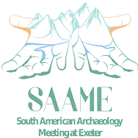 """""""Archaeology in South America: dialogues across disciplines, territories, and imaginations"""""""