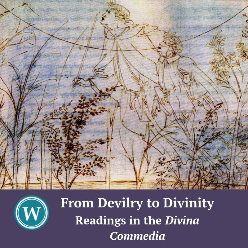 POSTPONED: From Devilry to Divinity: Readings in Dante's Divina Commedia