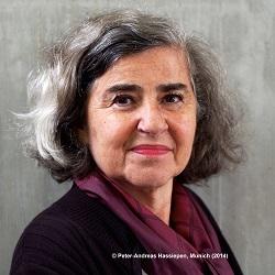 Barbara Honigmann in Conversation