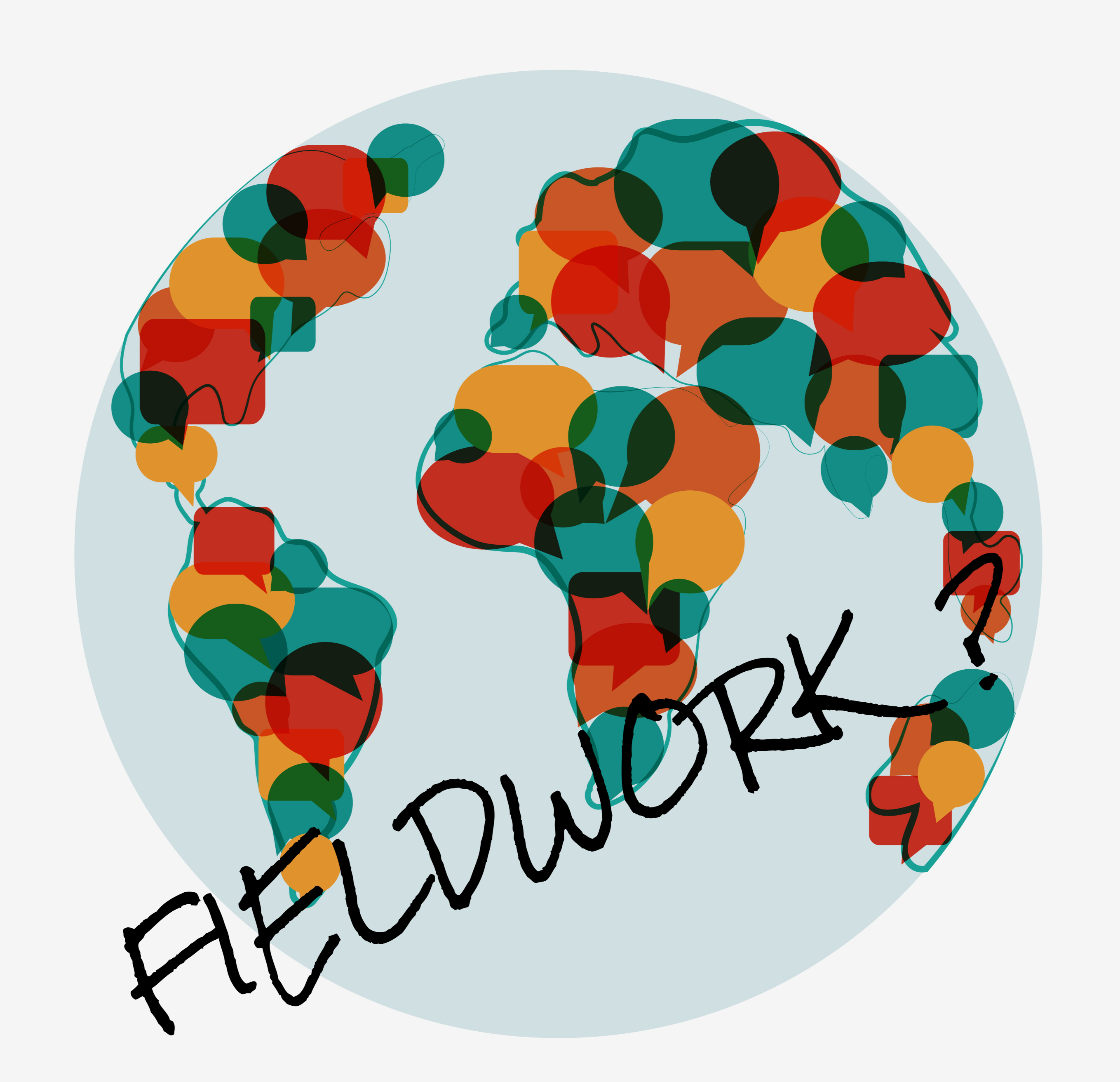 CANCELLED - Fieldwork in developing areas: opportunities and challenges