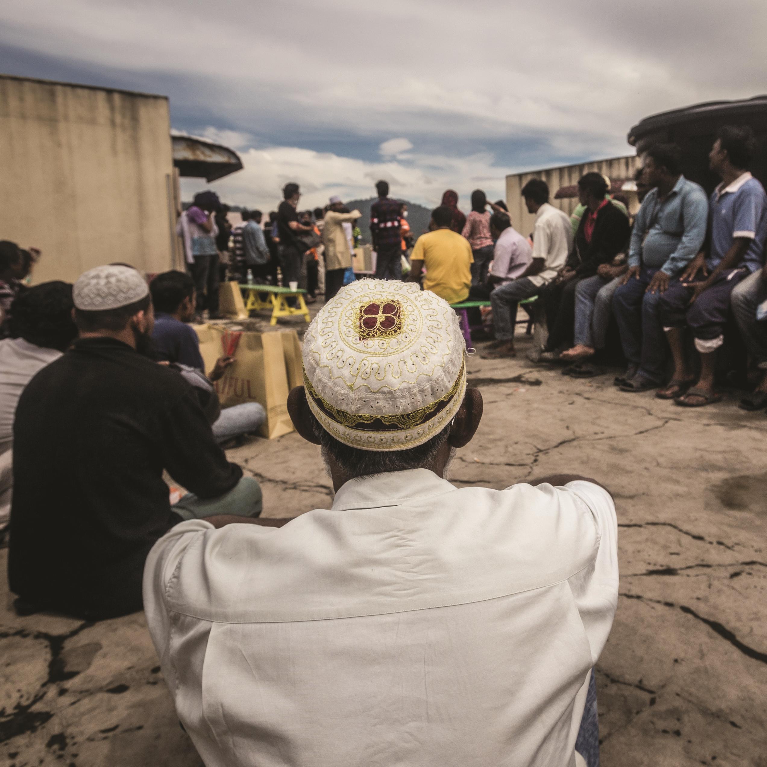 Humanitarian accountability: stuck in the slow lane?