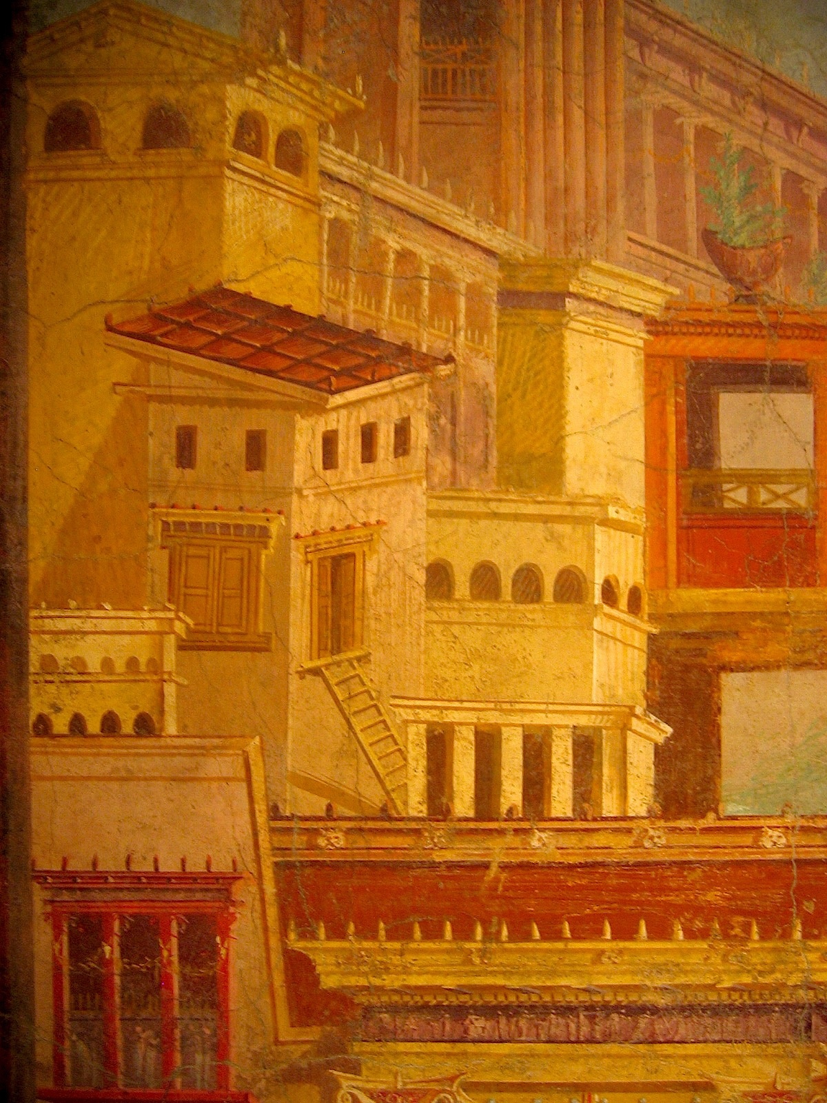 The Real Estate Market in the Roman World