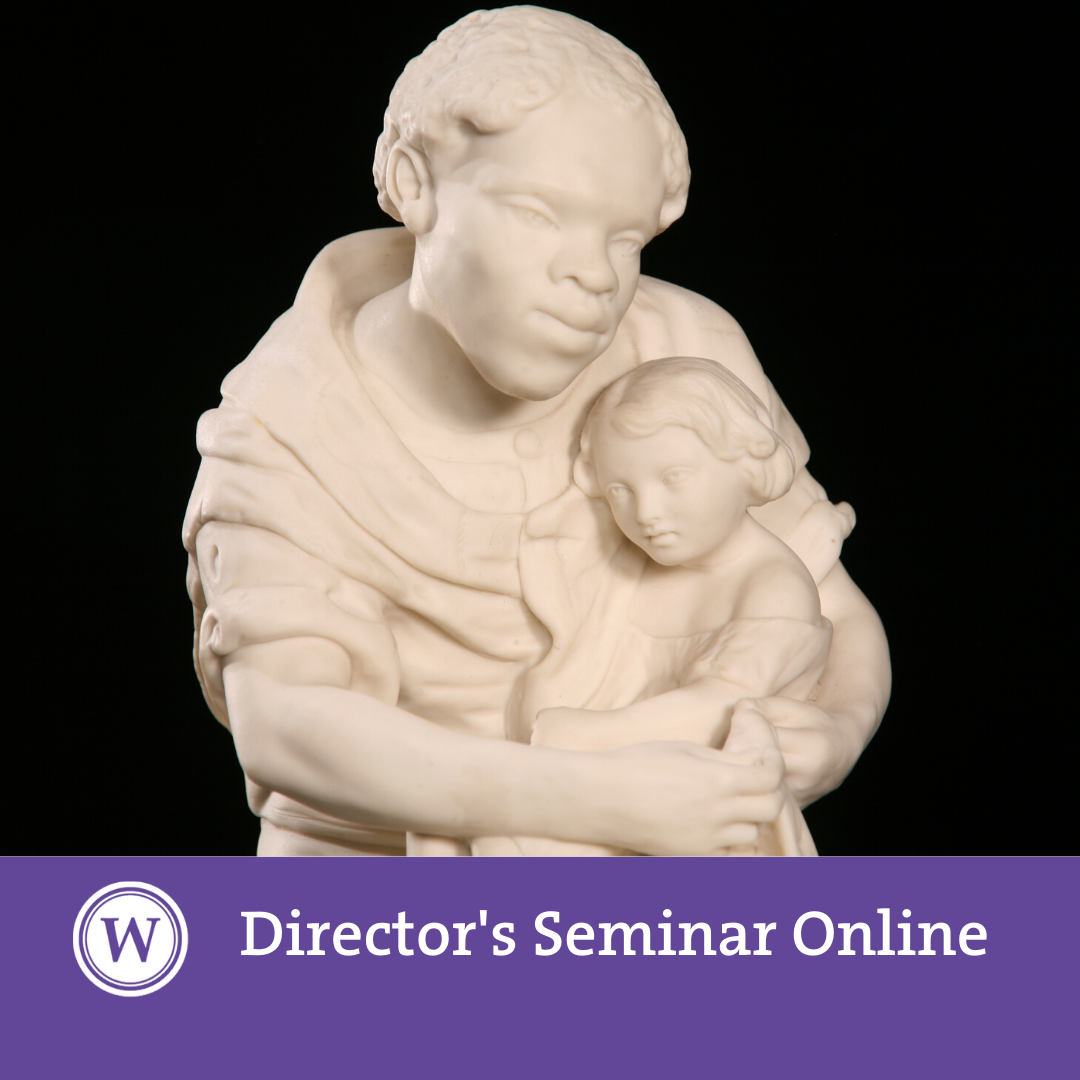 The Other Warburg: Aby's African American Cousin Eugène and his Career as a Sculptor in 1850s Europe