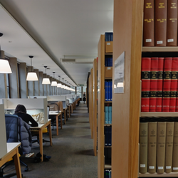 Introduction to IALS Library and its Resources