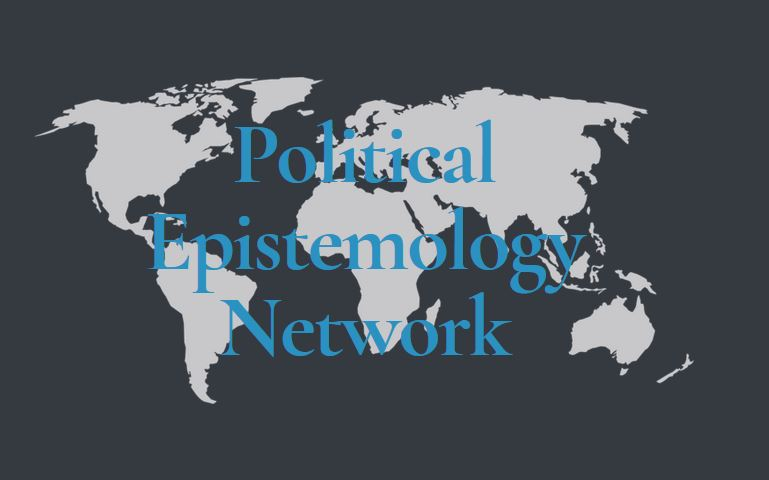 Political Epistemology Seminar