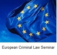 Mutual Recognition of Restraint and Confiscation Orders in Europe