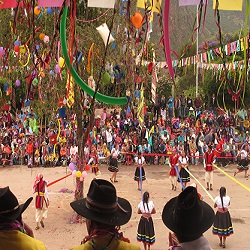 Dancing the Andes: Andean Techniques of Otherness and Positionality