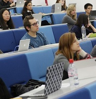 How to get a PhD in Law: Researching, disseminating and publishing in the digital world