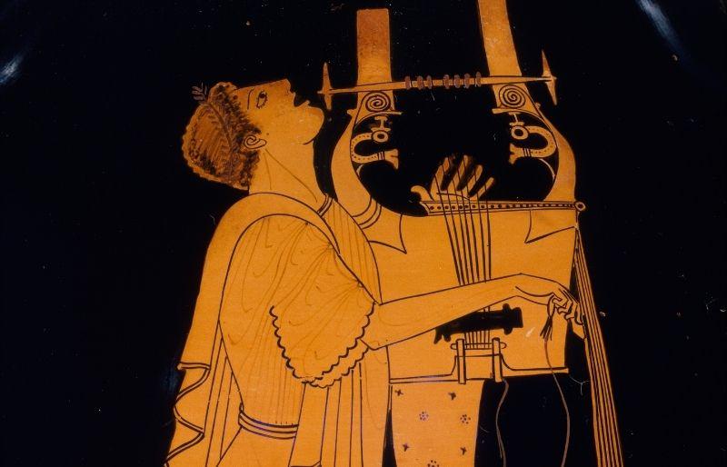 Classical Greek - Beginners