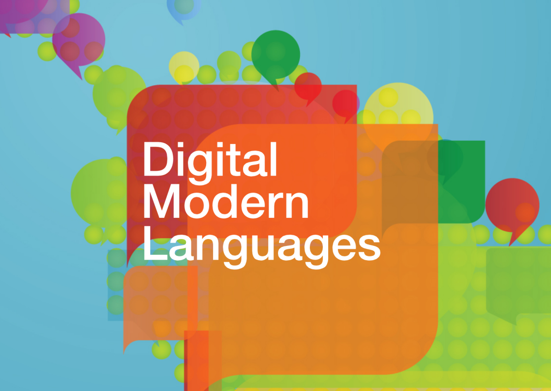 Critical Digital Pedagogies for Modern Languages in Higher Education