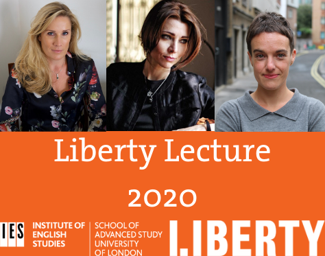 Liberty Lecture 2020