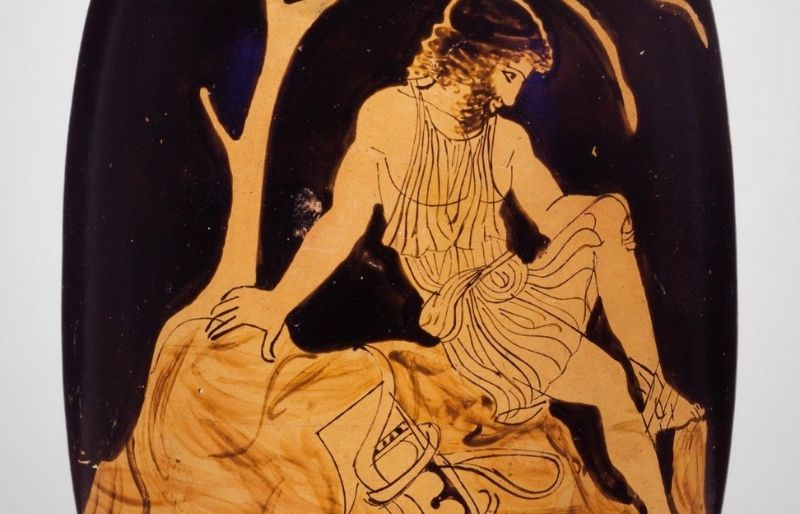 Classical Greek Texts
