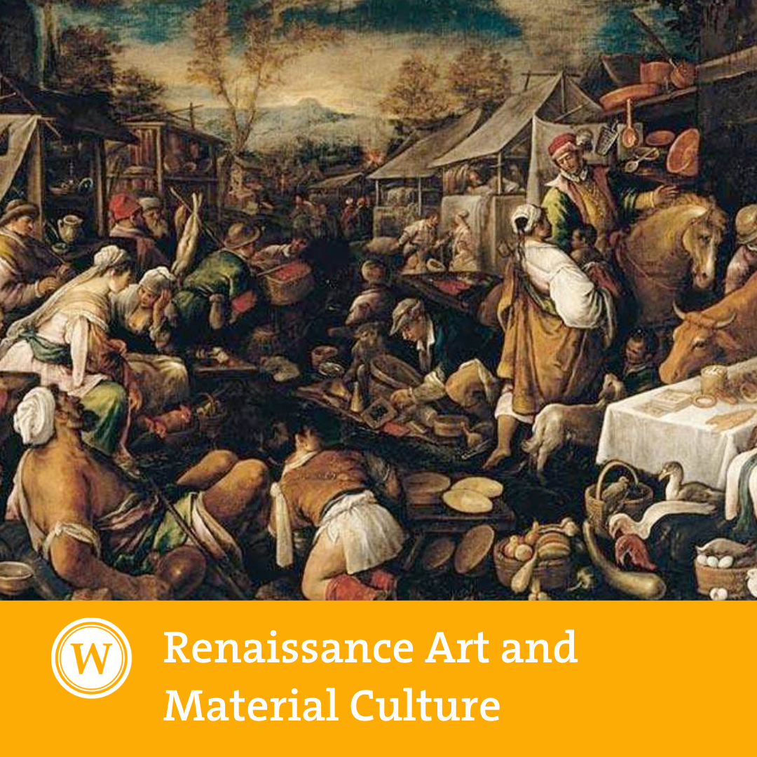 Renaissance Art and Material Culture