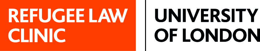 Refugee Law Clinic Online Launch