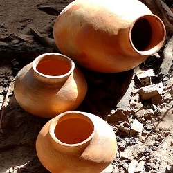 Making Ceramics and Heritage in a Brazilian Quilombo: Reflections from Itamatatiua