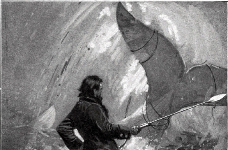 CANCELLED - Melville and the Material Text: Moby-Dick's Material Texts