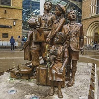 A Home Lost - a New Life Found? Kindertransport: Experience and Fiction
