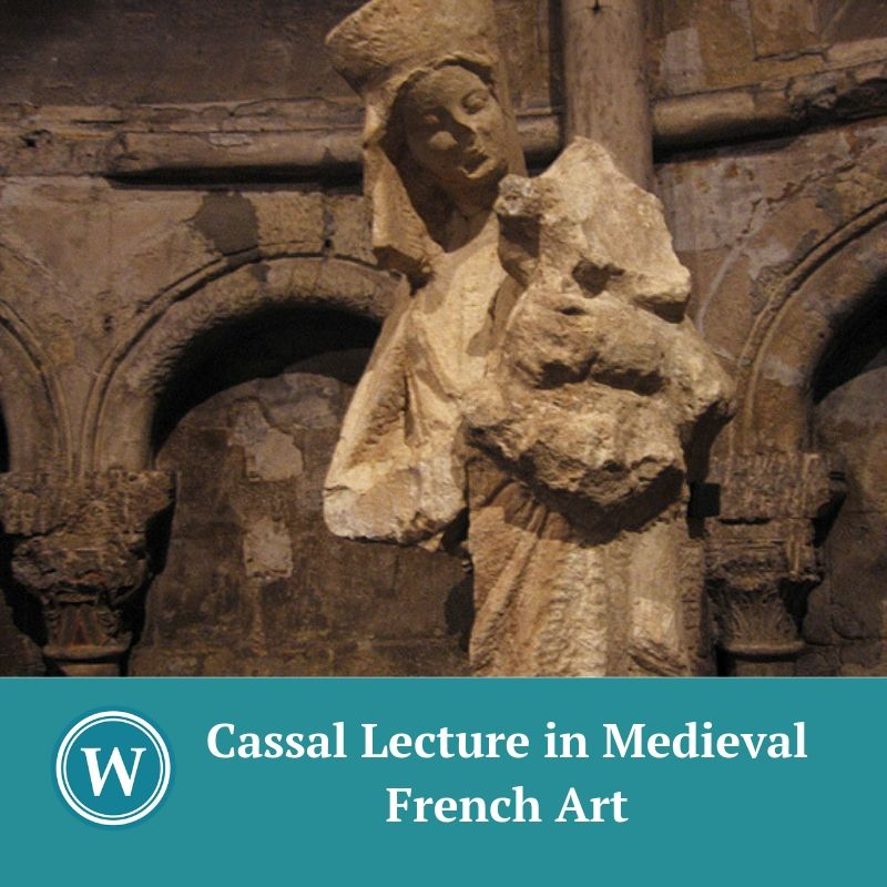 A not-so-recent Archaeological Discovery in Saint-Germain-des-Prés (and some new perspectives on French mid-13th century Gothic sculpture)