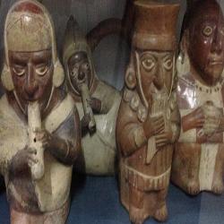 Music Archaeology of Latin America