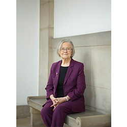 A Judicial Conversation: Celebrating the 10th Anniversary of the UK Supreme Court. Portraying the Presidents of the UK Supreme Court: In conversation with the photographer Paul Stuart