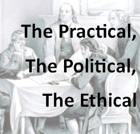 The Practical, the Political and the Ethical seminar series