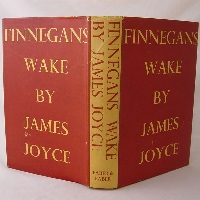 Finnegans Wake Research Seminar