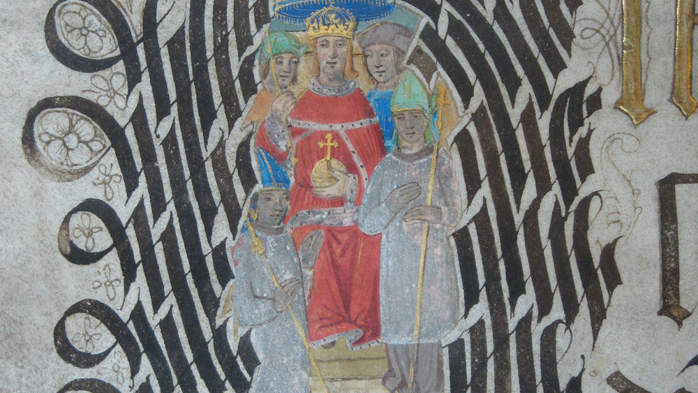 Efficiency or Exploitation? Henry VII and the Temporalities of the Church in England