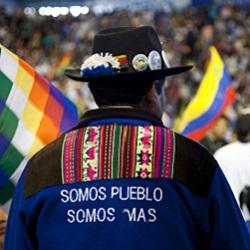 Revolutions in Bolivia