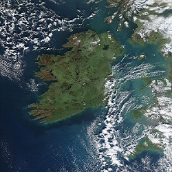 RELOCATED - Irish Studies Seminar