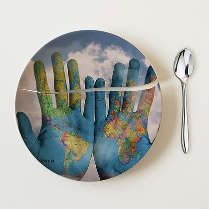 The Diasporic Plate: Food in the Contemporary Diasporic World in Times of Crisis